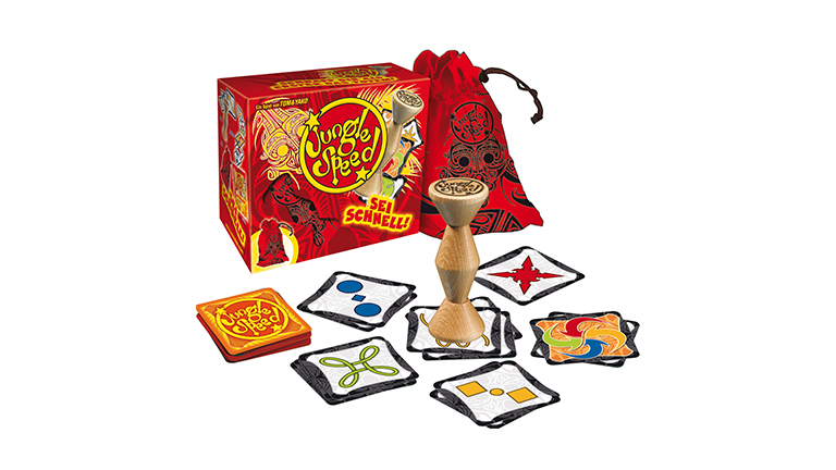 Jungle Speed Regeln